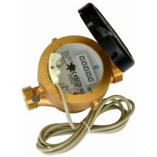 Einzel-Jet-Kaltwasser-Eisen-Wasserzähler (SJ-WDC-D2)