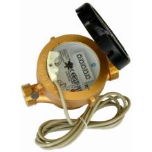 Einzelne Jet kaltes Wasser Eisen Wasserzähler (SJ-WDC-D2)
