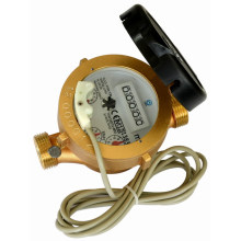 Single Jet Cold Water Iron Water Meter (SJ-WDC-D2)