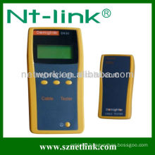 Netlink muti-pairs rj45 and rj11 Cable tester