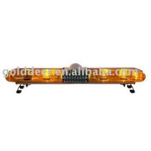 Rotador strobe Light bar (TBD04422)