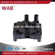 Popular oem 0221503485 auto parts dry moq ignition coil for volvo