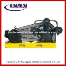 Painel de ar Compressor 4HP 3KW