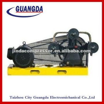 Panel de aire compresor 4HP 3KW