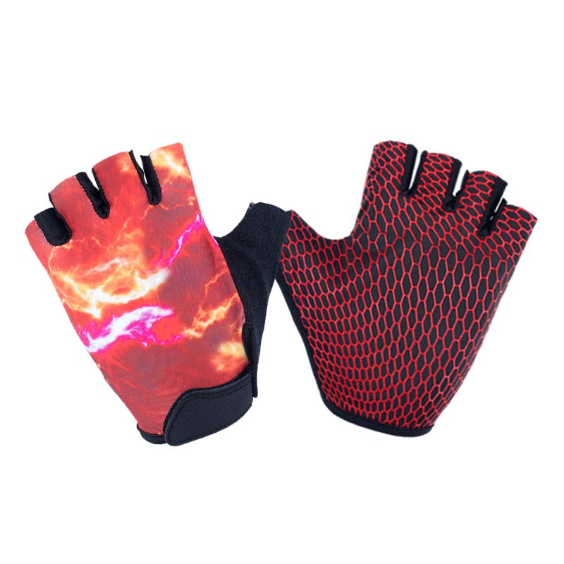 Printing Cycling Gloves