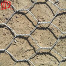 Wire Gabion Mesh (Stone Cage Mesh)