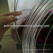 Electro Galvanized Iron Wire For packing
