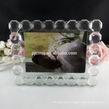 2017 Latest Crystal Photo Frame
