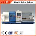 Máquina de torno de metal CNC de alta precisão China High Manufacturer