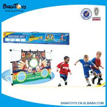 Funny mini soccer goal set for kids