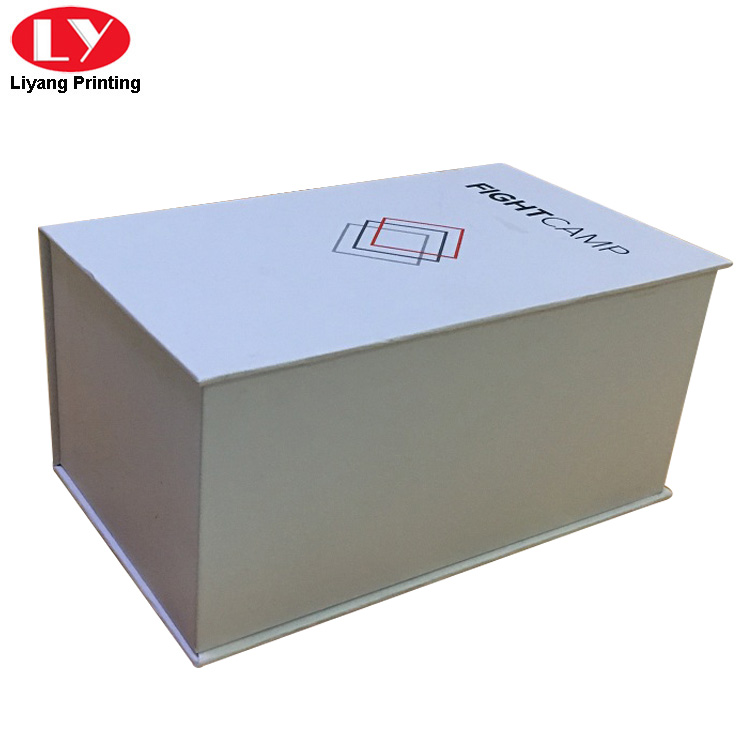Magnetic Packaging Box