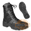 Tactical Boots Made of Cowhide Full Grain Leather