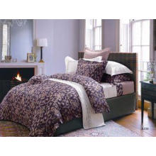 Soft And Health Silk Jacquard Luxury Bed Sets For Adult Usi