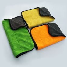 Super Absorbent Microfiber Car Towels
