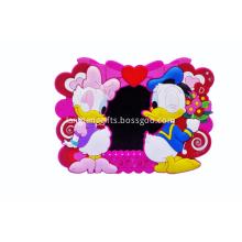 Custom Lovely PVC Photo Frames