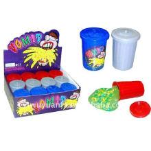 Novelty Funny Vomit Noise Putty Slime Toy