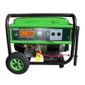 Gnerador de escova de gasolina portátil com AVR
