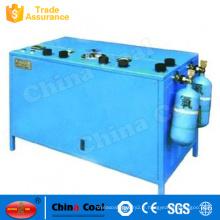 Pompe de remplissage de propulseur de l'oxygène O2 avec le bon prix à vendre