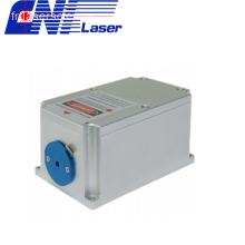 Laser à diode de 980 nm avec modulation de largeur d'impulsion