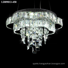 european style chandelier indoor lighting crystal lamp