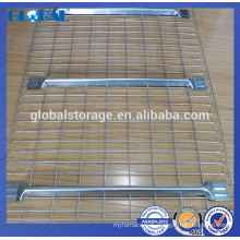 Steel Wire Deck Panels/Wire Mesh Decking
