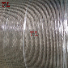 304 7x19 6mm Stainless Steel Wire Rope