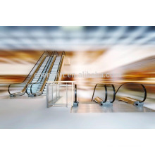 2015 Nouveaux escaliers mécaniques électriques à bas prix