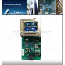 Ascensores para ascensores de ascensor LG AEG09C685