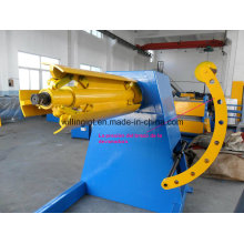 Steel Drum Uncoiling Machine or Uncoiler