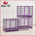 Square Tube Big Dog Cage(2 floors cage, 3 floors cage)