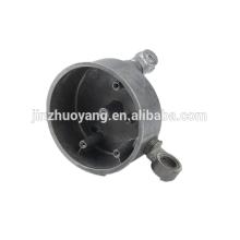 ISO9001: 2008 passé CNC usinage service en alliage d'aluminium moulé sous pression partie