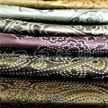 2014 New Curtain Fabric for Home Textiles