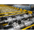 Galvanised Plant Floor Deck Roll Forming Machine