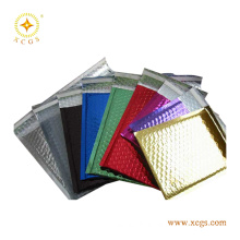 Shiny Small Padded Envelopes With PE Bubble