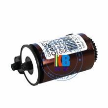 Compatible edisecure dcp 350 imprimante de cartes DIC10580 10570 ymcko id color card Matica Printer Ruban