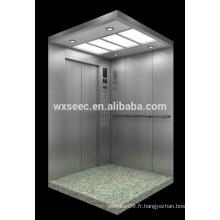 Ascenseur à prix bon marché de l'usine