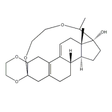 Ulipristal Acetate(CDB2914) Intermediates CAS 54201-84-2