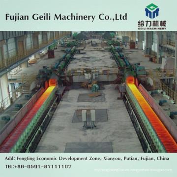 Fábrica de varillas de alambre
