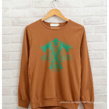 2014 Fashion Cheapest Design Organic Cotton Bamboo Sweaters