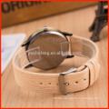 Wood Wristwatch Bamboo Wooden Watch Bracelet Bangle Quartz Watches Lover's Gift