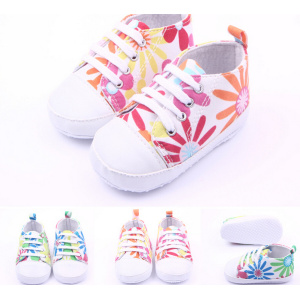 multicolored shoes for 0-24 months shoes