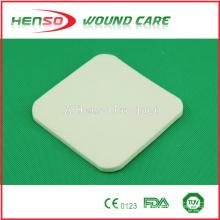 Revestimento cirúrgico de feridas espuma HENSO