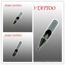 Consejos profesionales de tatuaje de acero inoxidable
