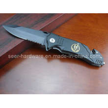 """Couteau de survie 8.2 """"(SE-044)"""
