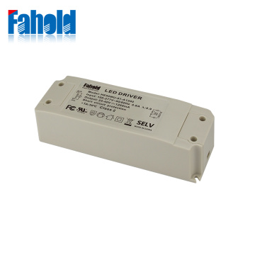 AC100-240V Led Light Driver 50W For Down Light