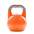 28 KG Steel Competition Kettlebell