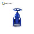 JKTLQB016 ul fm HDPE-Rohr Handrad Hydraulikschieber