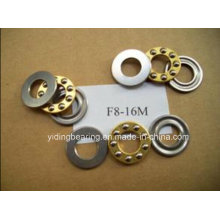 F8-16m Bearing 8X16X5mm with Ungroove Washers Thrust Ball Bearing