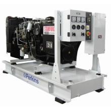 Tipo automático Perkins Diesel gerador com alternador de Stamford