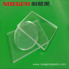 China for Acrylic Mirror Sheet Transparent acrylic plastic board supply to Germany Factories